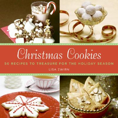 Christmas Cookies By Zwirn, Lisa/ Planche, Corinne (PHT)